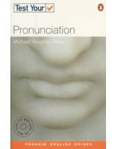 Test Your: Pronunciation Book & CD