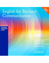 English for Business Communication Audio CD Set (2 CDs)
