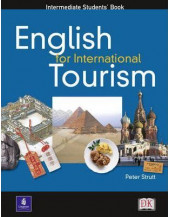 English for International Tourism: Intermediate Coursebook