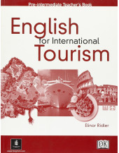 English for International Tourism: Pre-intermediate Teachers