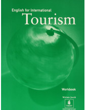 English for International Tourism: Upper Intermediate  Workbook