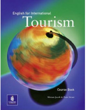 English for International Tourism: Upper Intermediate Coursebook