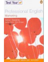 Test Your Professional English NE Marketing