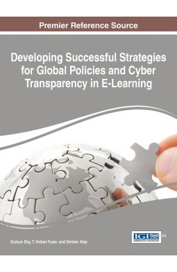 Developing Successful Strategies for Global Policies and Cyber Transparency in E-Learning