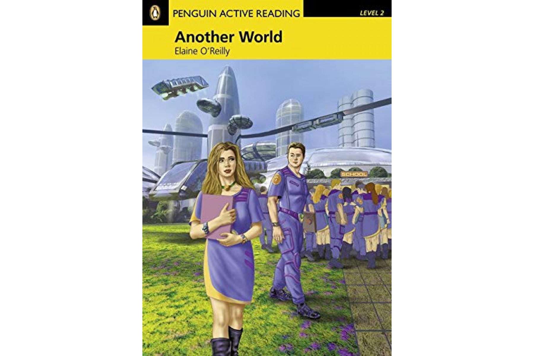 PAR 2 : Another World Book and CD-ROM Pack
