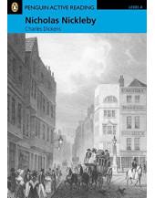 PAR 4 : Nicholas Nickleby Book and  CD-ROM Pack