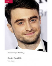 PR 1: Daniel Radcliffe Readers  with Audio CD Pack