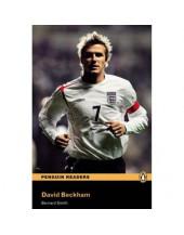 PR 1: David Beckham: Readers  with Audio CD Pack