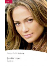 PR 1: Jennifer Lopez:  Readers with  Audio CD Pack