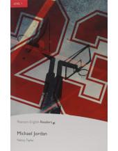 PR 1: Michael Jordan: Readers  with Audio CD Pack