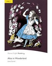 PR 2: Alice in Wonderland Book and MP3 Pack
