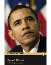 PR 2: Barack Obama Book and MP3 Pack