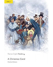 PR 2: Christmas Carol Book and CD-ROM Pack