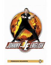 PR 2: Johnny English Book and  MP3 Pack