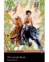 PR 2: Jungle Book and  MP3 Pack