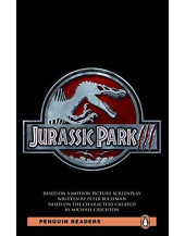 PR 2: Jurassic Park 3 Book and MP3 Pack