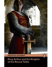 PR 2: King Arthur and  the Knights Book and MP3 Pack