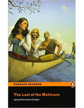 PR 2: Last of the Mohicans Book and MP3 Pack