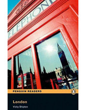 PR 2: London Book and MP3 CD Pack