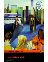 PR 2: Lost in New York Book and MP3 Pack