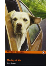 PR 2: Marley and Me Book and MP3 Pack