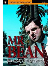 PR 2: Mr Bean in Town Book and MP3 Pack