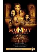 PR 2: Mummy Returns Book and MP3 Pack