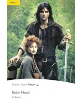 PR 2: Robin Hood  Book and  MP3 Pack