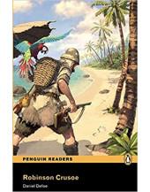 PR 2: Robinson Crusoe Book and  MP3 Pack