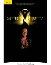 PR 2: The Mummy Book and MP3 Pack