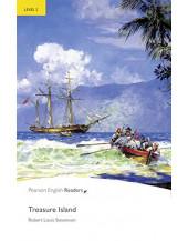 PR 2: Treasure Island Book and MP3 Pack