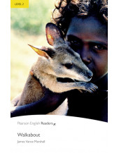 PR 2: Walkabout Book and MP3 Pack