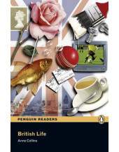 PR 3: British Life Book and MP3 Pack