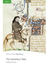 PR 3: Canterbury Tales Book and MP3 Pack