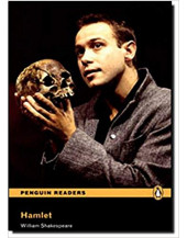 PR 3: Hamlet  Book with CD Pack