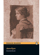 PR 3: Jane Eyre Book and  MP3 Pack