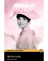 PR 3: My Fair Lady Book and MP3 Pack