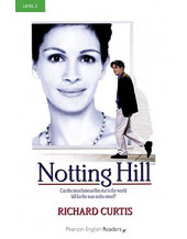 PR 3: Notting Hill  Book and MP3 Pack