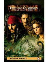 PR 3: Pirates of Caribbean 2: Dead Man's Chest  Book and MP3 Pack