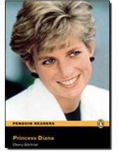 PR 3: Princess Diana Book and Audio CD