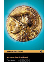 PR 4: Alexander the Great Book and  MP3 Pack