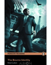 PR 4: Bourne Identity  Book and MP3 Pack