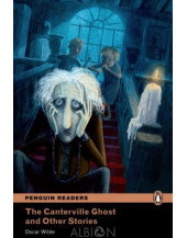 PR 4: Canterville Ghost and Other Stories Book and MP3 Pack