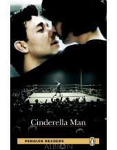PR 4: Cinderella Man  Book and MP3 Pack