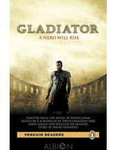 PR 4: Gladiator Book and MP3 Pack