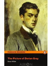 PR 4: Picture of Dorian Gray Book and MP3 Pack