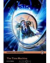 PR 4: The Time Machine Book and MP3 Pack