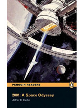 PR 5: 2001:a Space Odyssey Book and MP3 Pack