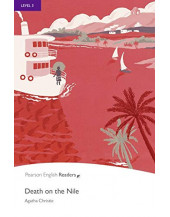 PR 5: Death on the Nile Book and MP3 Pack