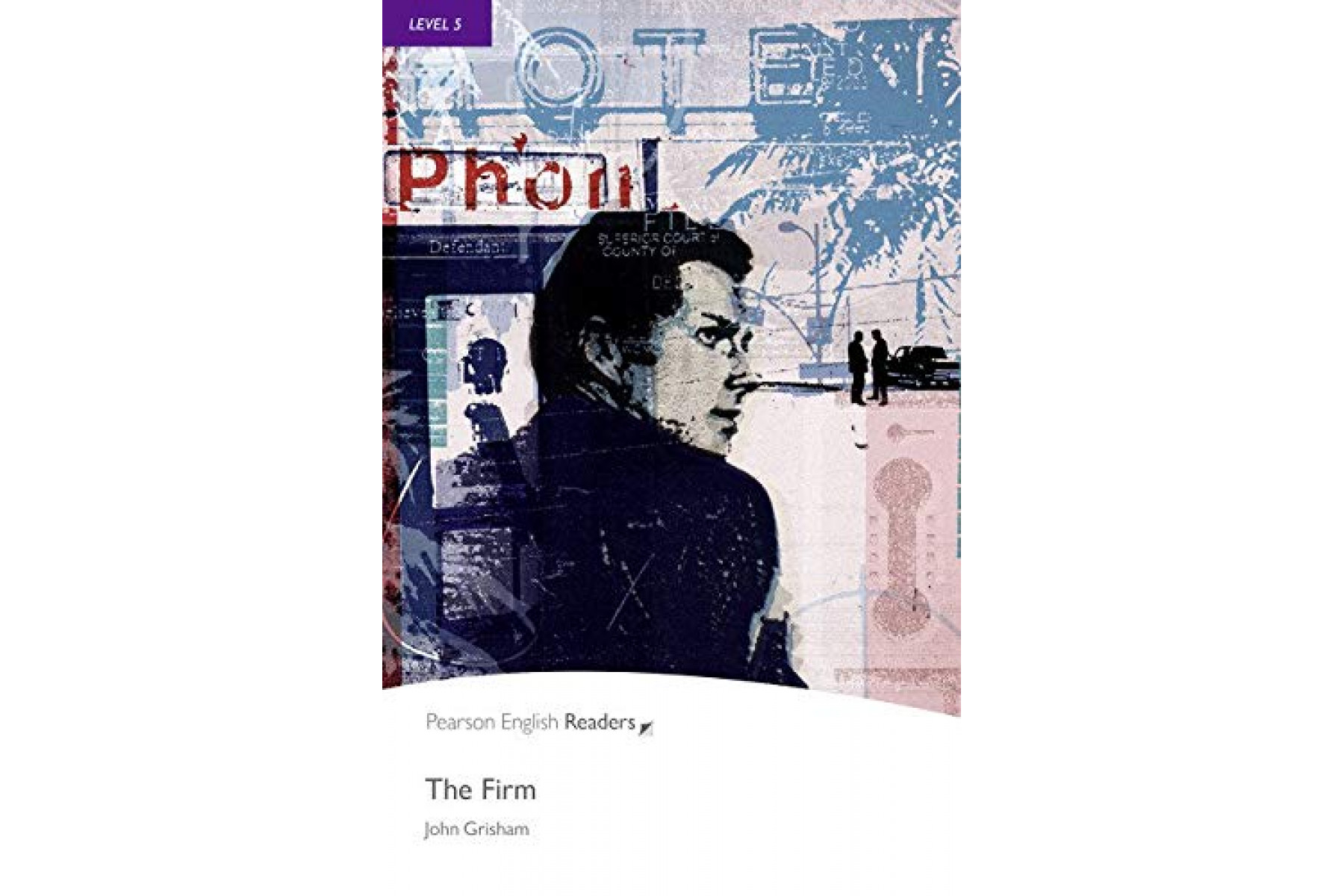 PR 5: Firm Book and MP3 Pack